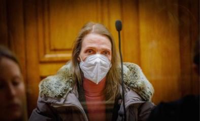 VIDEO: Alinda Van der Cruysen (47) krijgt 15 jaar cel voor de dubbele moord op bejaard echtpaar