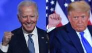 President Trump wil Biden pas sleutels van Witte Huis geven als die kan bewijzen dat er geen fraude werd gepleegd
