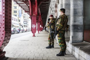 Militairen weg uit straatbeeld: Antwerps burgemeester Bart De Wever niet te spreken