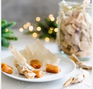 Recept: Hasseltse Karolien Vanoppen schrijft bakboek vol eetbare cadeaus