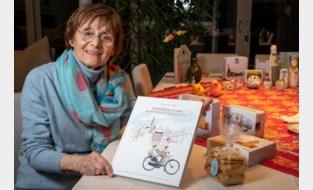 """Dochter van uitvinder Antwerpse Handjes brengt prentenboek uit: """"Uit liefde voor papa"""""""