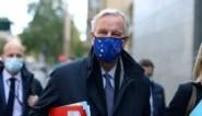 EU-onderhandelaar Michel Barnier na quarantaine terug fysiek naar Londen voor onderhandelingen over Brexit
