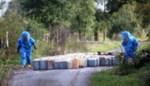 Meer labo's in ons land produceren verslavende Crystal Meth en dumpen gevaarlijk afval