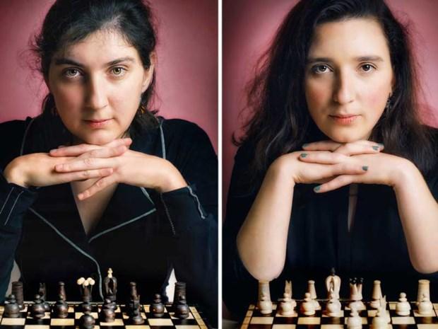 'Meisjes schaken niet', klinkt het in de populairste Netflix-serie ooit. Daar denken de Belgische koninginnen van het schaakbord heel anders over
