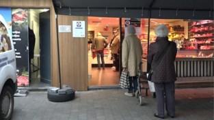 """Ook bij deze keurslager in Deurne kon je terecht voor Black Friday-koopjes: """"Lange wachtrij"""""""