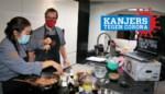 """Nokkie en Glenn leren voortaan Thais koken via de laptop: """"Ook koken vanop afstand is gezellig"""""""