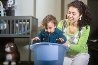 Babytheek zoekt babyspullen én vrijwilligers