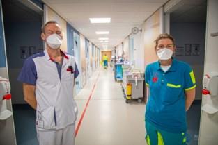"""AZ Damiaan breidt spoeddienst uit: """"We mikken op eventuele toekomstige epidemiecrisissen"""""""