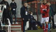 """Philippe Montanier voor clasico: """"Anderlecht net als wij nog niet regelmatig genoeg"""""""