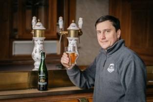 """Medailles voor bieren Oud Beersel: """"Lichtpunt in deze donkere tijden"""""""