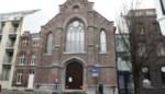 Anglicaanse kerk wordt exporuimte<BR />