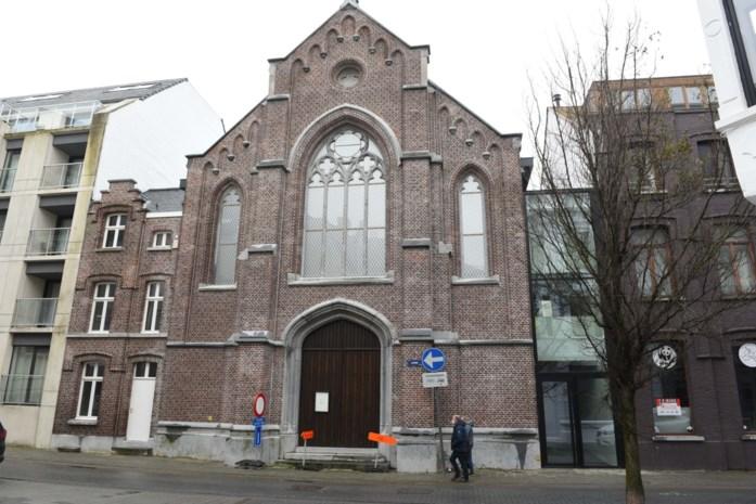 Anglicaanse kerk wordt exporuimte