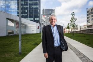 Overleden Alain Verschoren (66) zette Antwerpse universiteit op de kaart