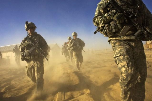 VS-generaal verzekert aan NAVO: missie Afghanistan loopt voorlopig geen gevaar