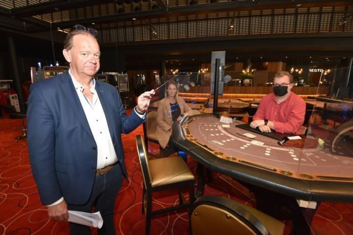 """Casino-oorlog nog niet voorbij nu huidige uitbater al voor derde keer naar Raad van State trekt tegen concessie concurrent: """"De tijd dringt"""""""