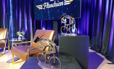 LIVE. Volg hier de verkiezing van de Flandrien 2020!