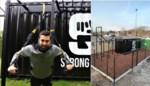 'Sportcontainer' strijkt neer op Outdoor Ternat