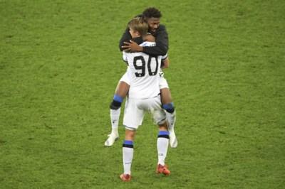 Club Brugge-coach Clement broedt nu al op plan voor cruciale match tegen Zenit : alles op Dennis en De Ketelaere