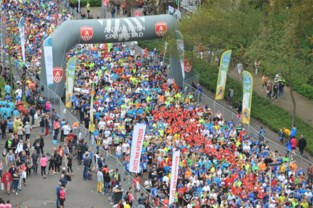 Volgende editie van Antwerp 10 Miles op 10 oktober 2021