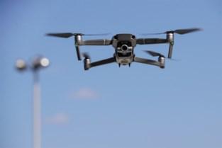 Mysterie rond drones in Noorderwijk