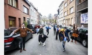 Rataplan gaat op zoek naar verhalen achter de gevels in Borgerhout