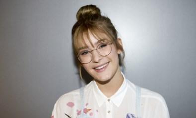Pommelien Thijs binnenkort in nieuwe serie 'Lisa', maar niet als tiener