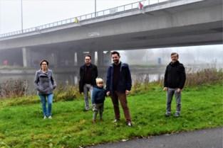"SP.A: ""Stop project verbreding Kanaal Bossuit-Kortrijk"""