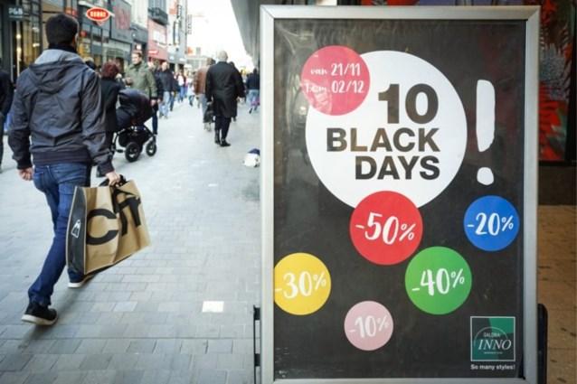 """Test-Aankoop waarschuwt voor valse 'Black Friday'-kortingen: """"Niets is wat het lijkt"""""""