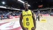 Jae'Sean Tate (ex-Telenet Giants Antwerp) trekt naar NBA-club Houston Rockets