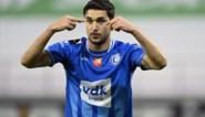 """Roman Yaremchuk redt punt voor AA Gent: """"We moeten blijven knokken"""""""