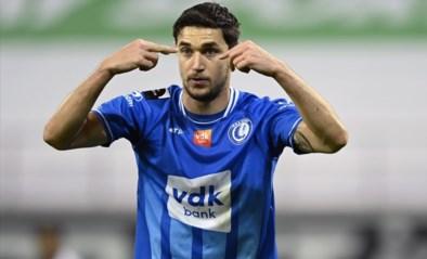 CLUBNIEUWS. AA Gent vreest voor Yaremchuk en Depoitre, Frutos neemt afscheid van Maradona