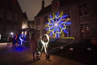 Wintergloed hult Brugge in feeëriek jasje: deze installaties moet u zeker gezien hebben