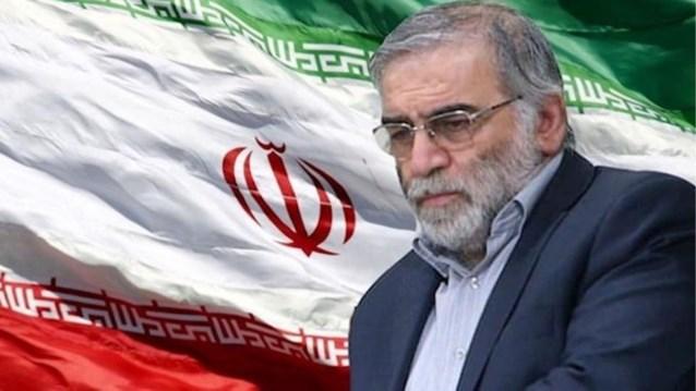 Hooggeplaatste Iraanse atoomfysicus omgekomen: Teheran verdenkt Israël