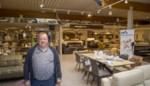 """Meubelzaak is klaar voor heropening: """"De ganse sector moest dicht omdat het bij Ikea vaak over de koppen lopen is"""""""