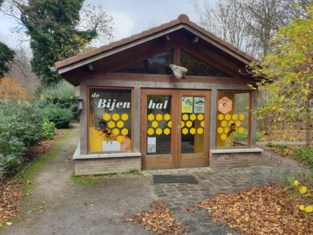 Bijenhal en keuken gerenoveerd en twee nieuwe wandelroutes op Domein Kiewit