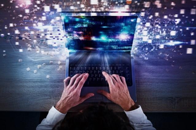 Veiling supersnel internet ten vroegste over een jaar