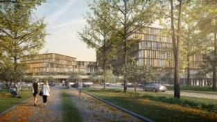 Tipje van de sluier gelicht: zo zal nieuwe campus van ziekenhuis eruitzien