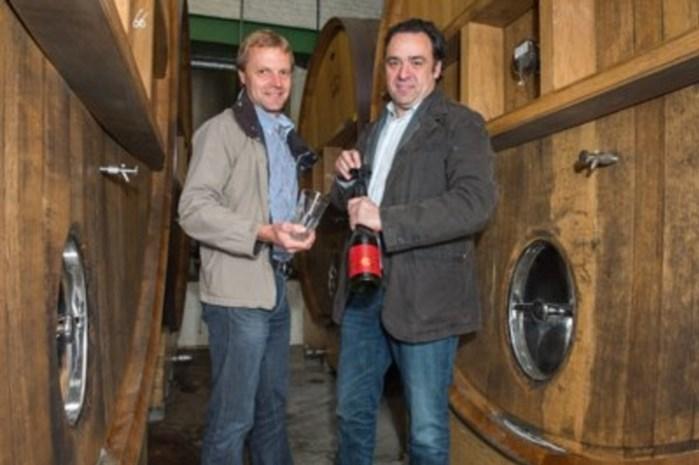 Lindemans scoort opnieuw hattrick op Brussels Beer Challenge