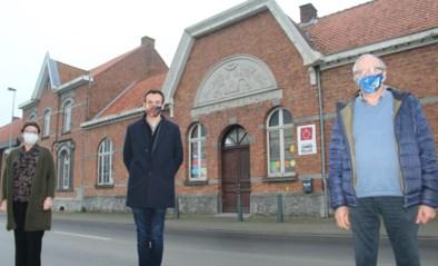 """Oude gemeenteschool wordt jeugd-, cultuur- en muziekcentrum: """"Deze verborgen parel heeft veel mogelijkheden"""""""