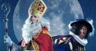 Sint komt ook bij minderbedeelde kinderen in Meise
