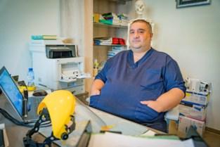 Beringse huisdokter Ferat Ince op intensieve zorgen na coronabesmetting