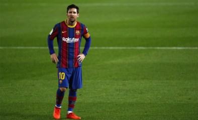 Barcelona heeft dan toch akkoord met spelers over loonsverlaging: 122 miljoen euro...
