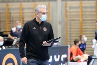 "Trainer-coach Jan Van Huffel tast in het duister: ""Geen idee waar we staan na die quarantaine"""