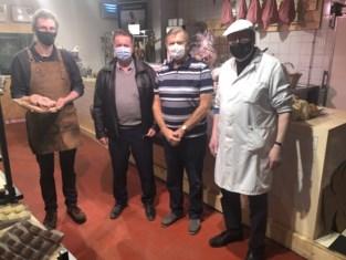Oostendse 'zwienemutsen' dreigden te verdwijnen door sluiting slagerij, maar nu krijgt bedreigd erfgoed toch nieuw leven