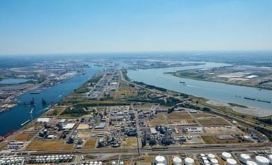 Antwerpse chemiebedrijven schakelen vanaf 2024 over van drinkwater naar dokwater