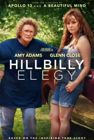 RECENSIE. 'Hillbilly elegy' van Ron Howard: Allesbehalve onmisbaar **