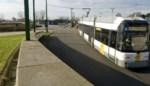 Vanaf vandaag vier weken geen tram tussen Linkeroever en Melsele
