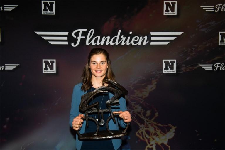 FLANDRIEN 2020. Wout van Aert wint tweede Flandrien op rij, Lotte Kopecky voor het eerst Flandrienne