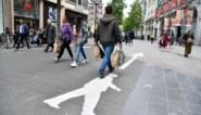 Antwerpen bekijkt of extra maatregelen nodig zijn bij heropening winkels