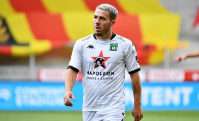 Paul Clement speelt hoog spel: Cercle-coach zet Kylian Hazard voor derde keer op rij in tribune